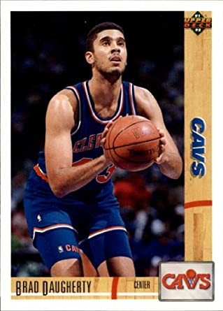 7636f724a5bf4 Amazon.com: 1991 Upper Deck Basketball Card (1991-92) #364 Brad ...