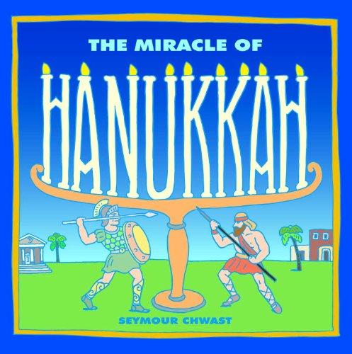 The Miracle of Hanukkah