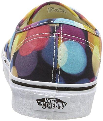 Varebiler Unisex Autentiske Blinkende Lys Skate Sko-blinkende Lys-10-f / 8.5-menn