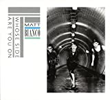 Whose Side Are You On: Deluxe 2Cd Edition /  Matt Bianco