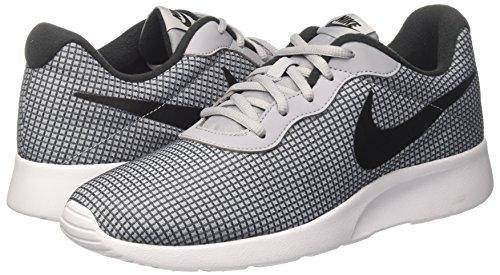 Se Tanjun Uomo Greyblackdark da Scarpe Grey Wolf Grigio Running Nike 5qvd6x8q