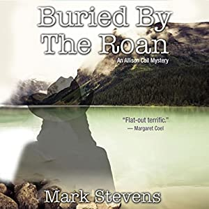 Buried by the Roan Audiobook