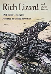 Rich Lizard: And Other Poems