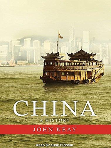 China: A History (China Mp3)