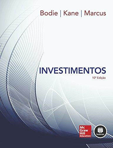 Investimentos Zvi Bodie ebook