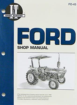 2810 ford tractor owners manual simple instruction guide books u2022 rh firstservicemanual today