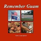 Remember Guam (PaulaQ Cookbooks Book 2)
