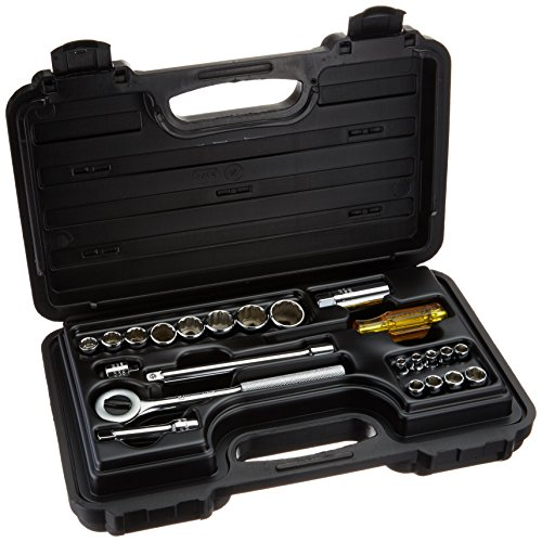 Blackhawk By Proto 1323ANB Drive Combination Set with 3/8-In