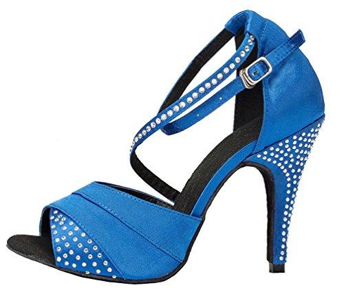 bal Bleu Salle femme Salabobo de PEzIwx