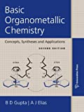 Basic Organometallic Chemistry