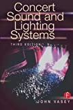 Concert Sound and Lighting Systems