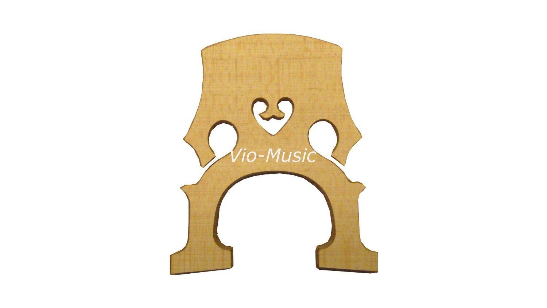 YMC Full Size 4/4 Cello Bridge