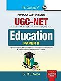 UGC-NET: Education (Paper II) Exam Guide