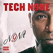 Tech N9ne - 'N9NA'