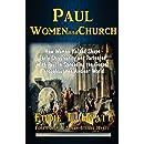 Paul, Women and Church