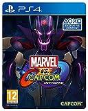 Marvel Vs Capcom Infinite: Deluxe Edition (PS4) UK IMPORT REGION FREE