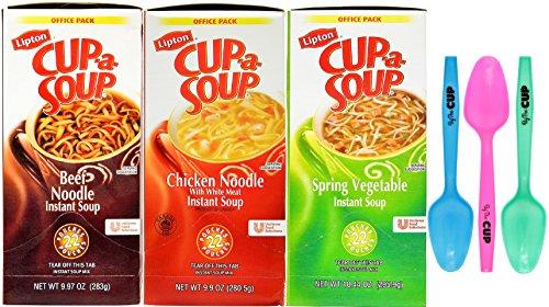 lipton cup o soup - 4