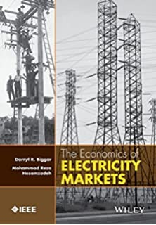 Electricity markets pricing structures and economics chris harris the economics of electricity markets wiley ieee fandeluxe Gallery