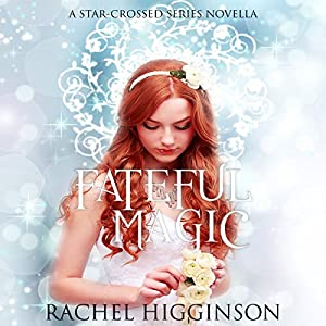 Fateful Magic Audiobook