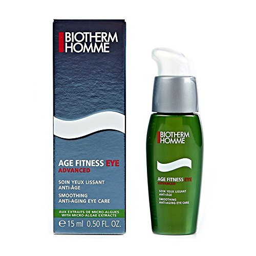 Biotherm Age Fitness Power 2 Yeux Anti-Aging Formula for Unisex, 0.5 Ounce from Biotherm