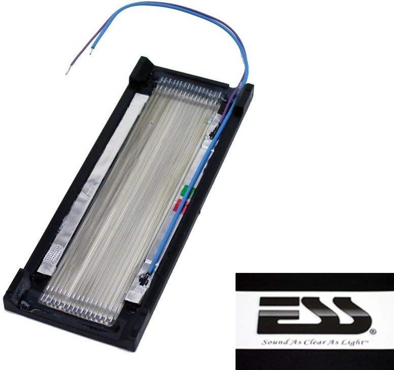 ESS Speaker AMT HEIL Ribbon Replacement Diaphragm AMT 689-1108