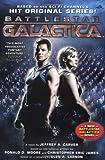 Battlestar Galactica, Jeffrey A. Carver, 0765315645