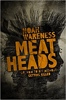 Book Meatheads, or How to DIY Without Getting Killed