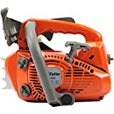 Farmertec 25.4cc JonCutter Prowler Puppy Top Handle Arborist Gasoline Chainsaw Power Head Without Saw Chain and Blade