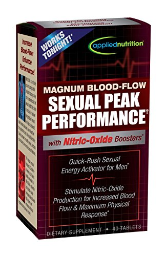 Applied Nutrition Magnum Blood Flow Performance product image