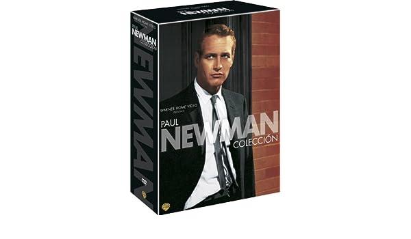 Pack Paul Newman (5 Dvd): Amazon.es: Varios: Cine y Series TV