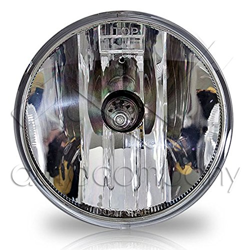 Replacement Fog Lamps For 07-13 Chevy Tahoe/ 10-13 Camaro Single side L=R