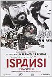 Ispansi (Españoles) [DVD]