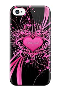 New Iphone 4/4s Case Cover Casing(love)