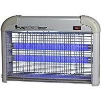 Electris Destructeur dinsectes UV 20 W ELKC288NW (l x h x p) 39 x 29 x 9 cm Gris 1 pc(s)