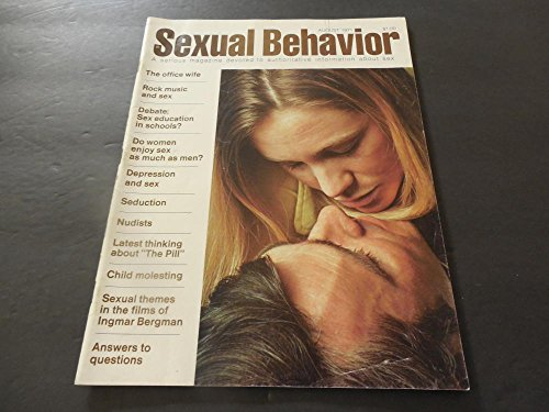 Adult sex questions online magazine