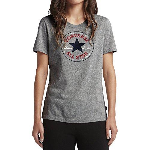 af481b7a3 Converse Chuck Patch Shortsleeve Women's T-Shirt - Import It All