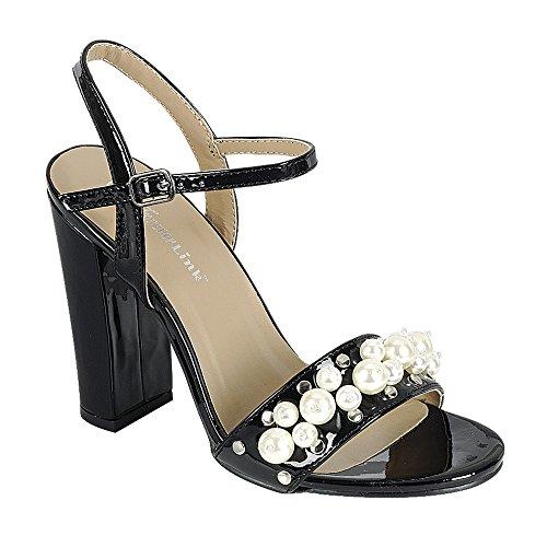 Usa Dress Sandals - 7