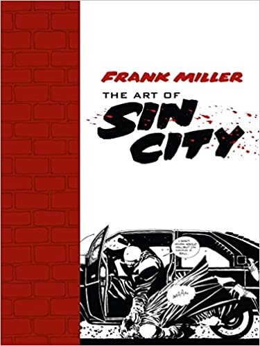 Art of Sin City: Amazon.de: Frank Miller: Fremdsprachige Bücher