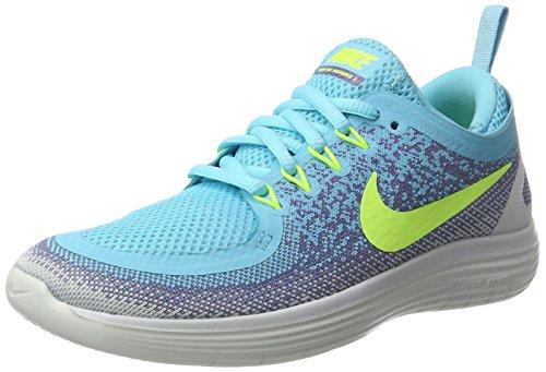 best service 1bbd6 59bc0 Bleu Free Polarisé Pour Chaussures Fer 2 Distance Violet E Nike Run Dentraînement  Femme violet ...