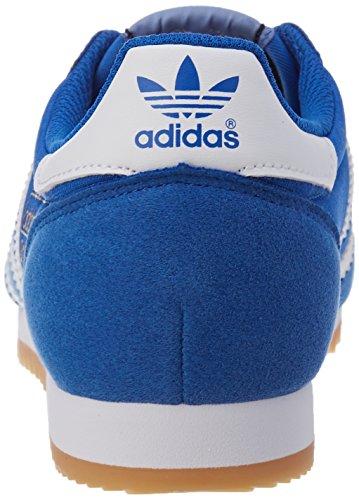 Ftwr White Uomo Blue adidas 3 Gum Blu Og Dragon Sneaker BYHwqFp