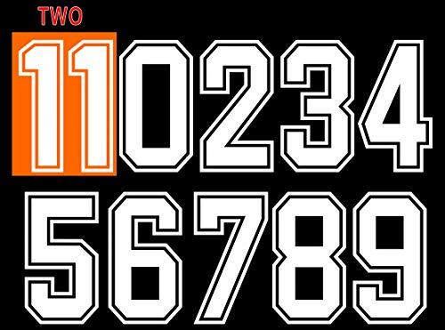 - Numbers Kit(0-9),8