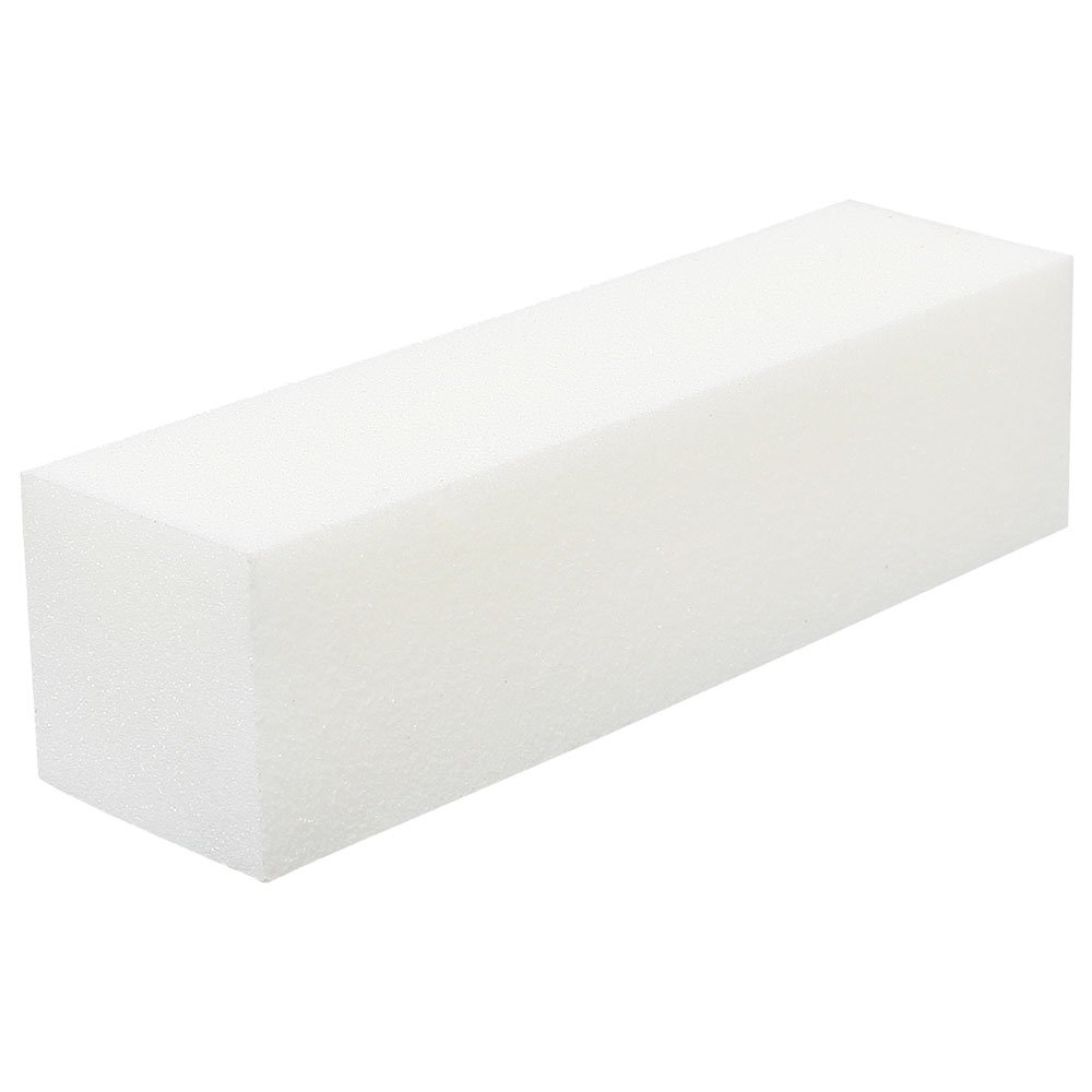 Super White Buffing Block 180 Grit 500-pk.