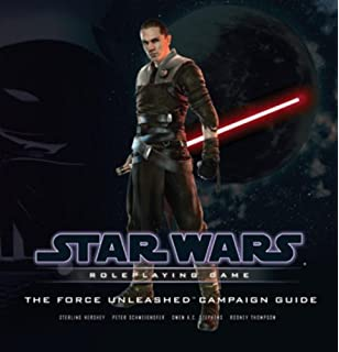 Amazon. Com: rebellion era campaign guide (star wars roleplaying.