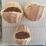 Hot Sale! 2 Pcs Sugar Glider Cage Handmade Mattress - Small pet - Hamster - Chinchillas by Polar Bear's Republic