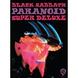 Paranoid Super Deluxe Edition (4CD)