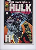 The Incredible Hulk #430 (June)