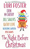 The Night Before Christmas, T. Kensington and Kylie Adams, 0758212151