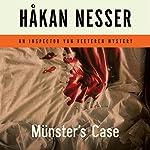 Munster's Case: An Inspector Van Veeteren Mystery | Håkan Nesser,Laurie Tompson (Translator)