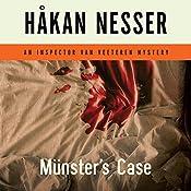 Munster's Case: An Inspector Van Veeteren Mystery | Håkan Nesser, Laurie Tompson (Translator)