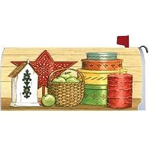 Mailbox Makeover Treasure Memories By Custom Decor 18x21